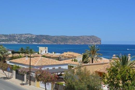 Apartamento en venta con vistas al mar ref ja199 inmo for Apartamentos hovima jardin caleta
